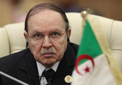 Algeria's ex-president Abdelaziz Bouteflika dies aged 84