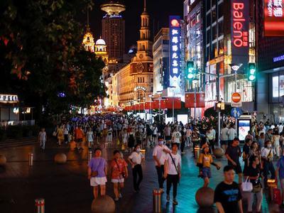 Shanghai encourages 'duty-free economy' as part of consumer push