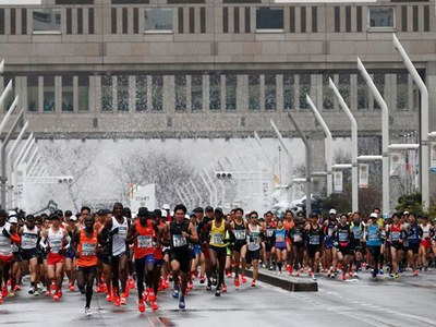 Tokyo Marathon postponed, 2022 edition cancelled due to COVID-19