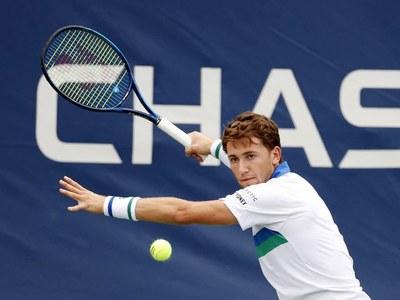 Ruud beats Sultanov as Norway take lead in Davis Cup