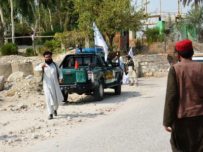 At least 2 dead in blasts in Afghanistan's Jalalabad: health official