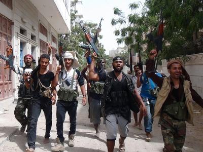 Yemen rebels say nine executed over political leader's killing