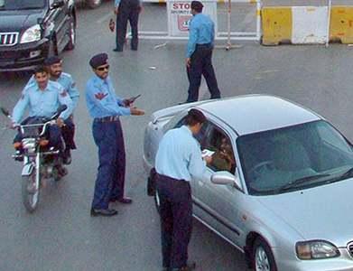 Islamabad: 8 robberies committed last week