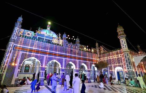 Shah Abdul Latif Bhitai's Urs: Public holiday in Sindh on 22nd