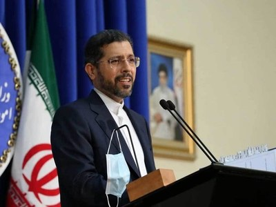 Iran says ready to sell Lebanon fuel if Beirut asks