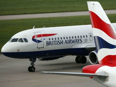 BA-owner IAG not planning to tap investors for funds