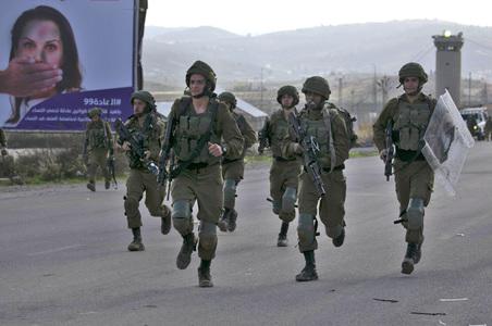 Israel recaptures last two Palestinian 'jailbreak fugitives'