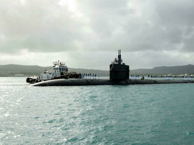 Australia defends scrapping of French submarine deal