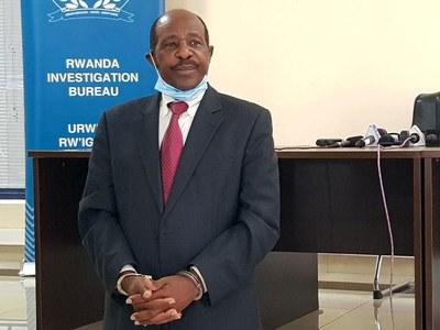 Rwanda court to rule on case of Rusesabagina, hero of 'Hotel Rwanda'
