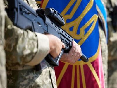 Ukraine launches military drills with NATO