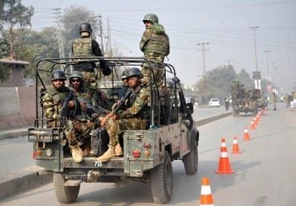 TTP commander killed in North Wazrisitan