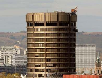 BIS warns of potential green investments bubble