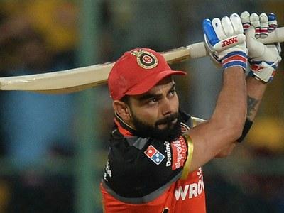 Kohli says Bangalore's heavy IPL defeat a wake-up call