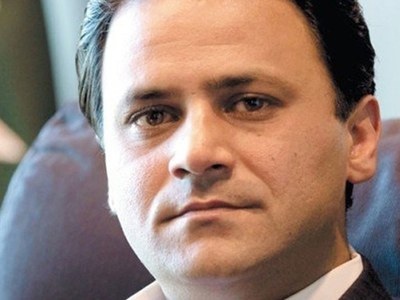 Tabish Gauhar resigns as SAPM on Power and Petroleum