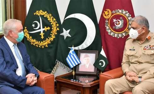 Pakistan safe for all sorts of international tourism, sports: COAS