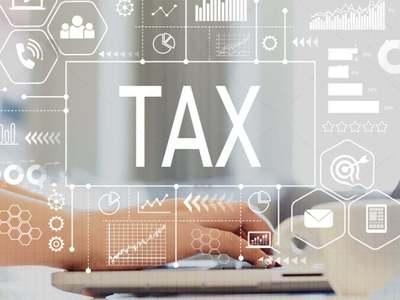 Tax Laws (Third Amendment) Ordinance, 2021