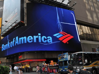 Bank of America cuts China growth forecast under Evergrande shadow