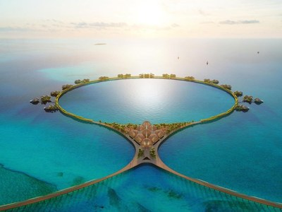 Saudi Red Sea tourism project to raise up to $2.7bn 'green' loan next year