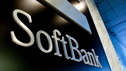 SoftBank backs Steven Mnuchin's $2.5 bln private equity fund