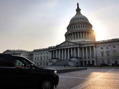 US House Democrats advance abortion rights bill, Senate passage unlikely