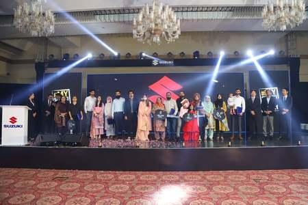 Suzuki Pakistan celebrates success of My Suzuki My Story Season 2