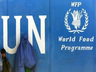 Afghanistan: Islamabad likely to provide WFP with wheat
