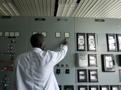 Increase in electricity charges