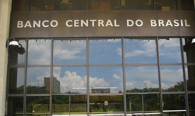 Brazil central bank raises interest rate by 1 point to 6.25%: official