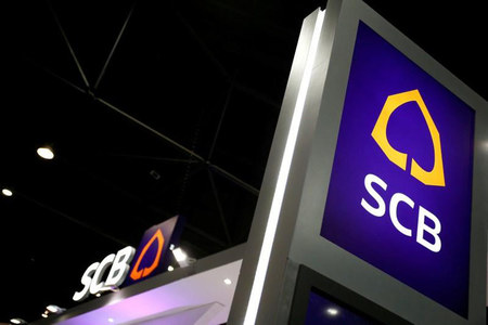 Thai lender SCB shares hit 2-year high on restructuring, new fund
