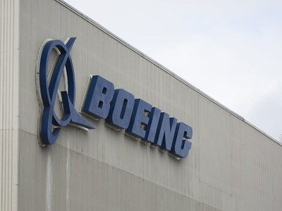 China will buy 8,700 new airplanes over next 20 years: Boeing