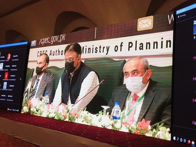 MoU inked on new JWG on IT industry: China for increased security for its workers: Umar