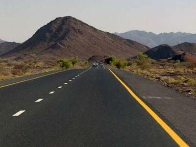 Govt refuses to finance KPK motorway project