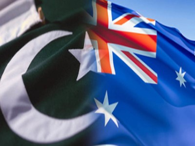 Pakistani, Australian lawmakers to enhance cooperation in diverse fields
