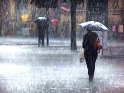 Rains expose dilapidated infrastructure of Karachi