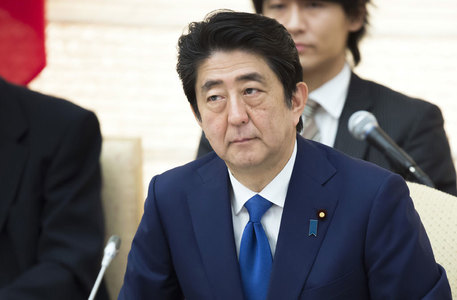 Japan's ruling party race puts legacy of Abenomics in focus