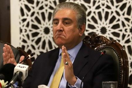 FM Qureshi calls for making UNSC more effective, transparent