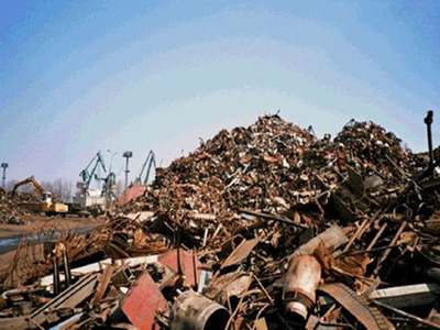 Import of steel scrap: Govt has not yet taken any decision to slash taxes: PALSP