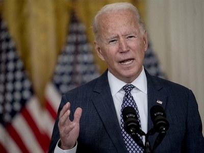 Biden hosts Australian, Indian, Japanese leaders for Quad summit