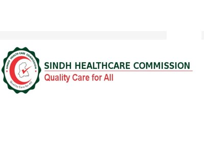 Dr Ahson joins Sindh Healthcare Commission as CEO