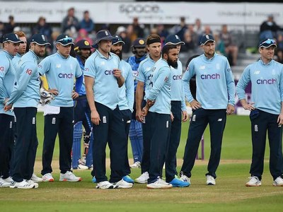 England players had no role in Pakistan pullout decision: players' union