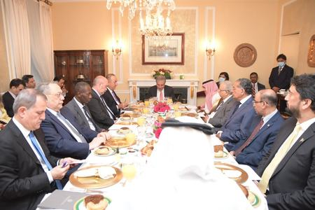 OIC Contact Group renews commitment to Kashmiri people's struggle