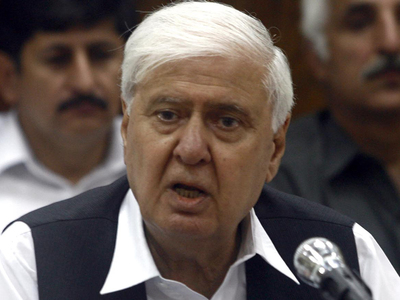Sherpao flays govt for its 'failure' to check price hike