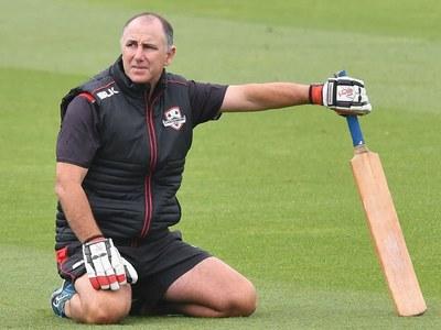 T20 World Cup: NZ coach underplays hype around Pakistan fixture