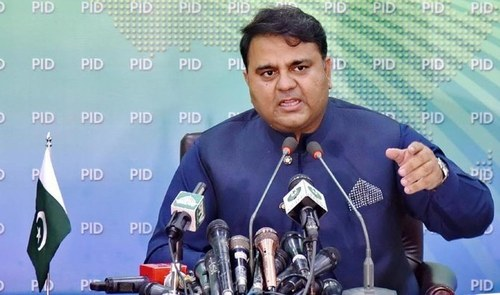 Nawaz committed corruption in motorway construction, alleges Fawad