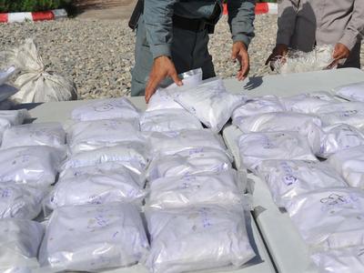 ANF thwarts hashish smuggling plan