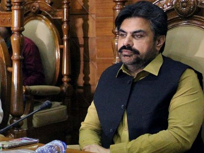 Sindh govt to provide plots of land to heirs of 'martyred citizens': minister