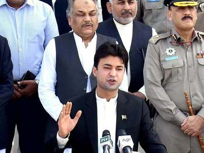 Development in Balochistan: Construction of highways to usher in new era: Saeed