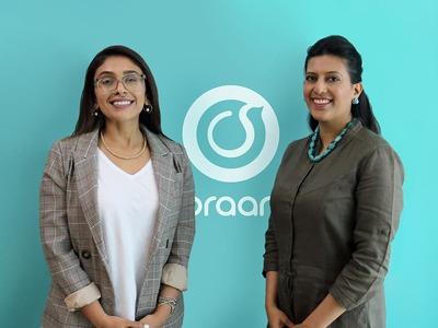 Pakistan's fintech Oraan raises $3m