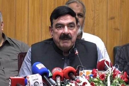 PML-N will split into three factions due to internal rifts: Sheikh Rashid