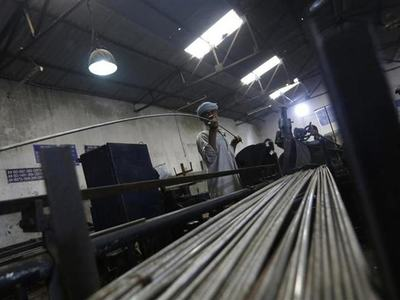 China power crunch undermines industrial metals